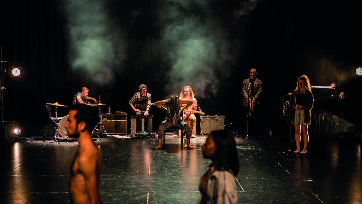 Performance at AMATA
