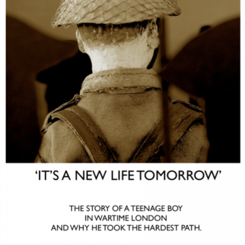 New Life Tomorrow