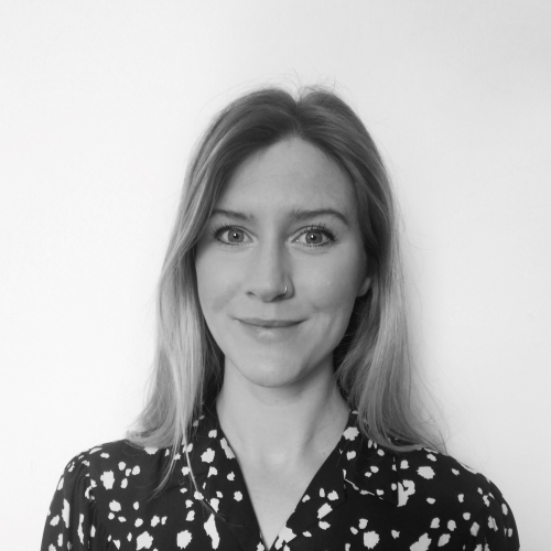 Megan Kneebone portrait photo
