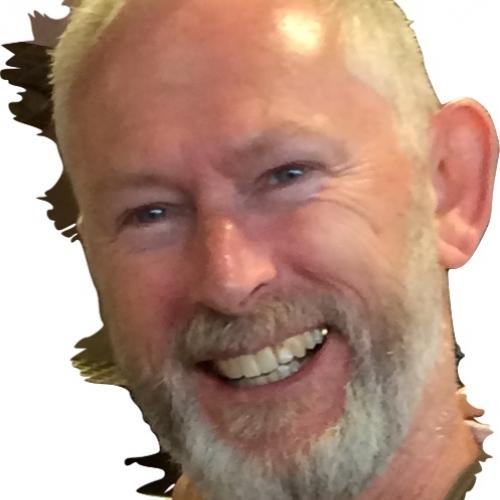 Mark Innes staff profile