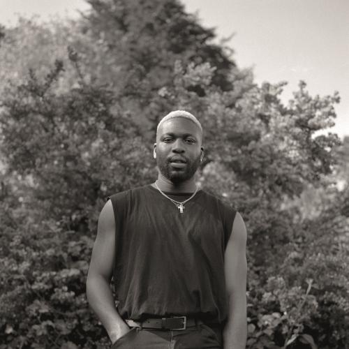 R&B artist and graduate Tony Njoku