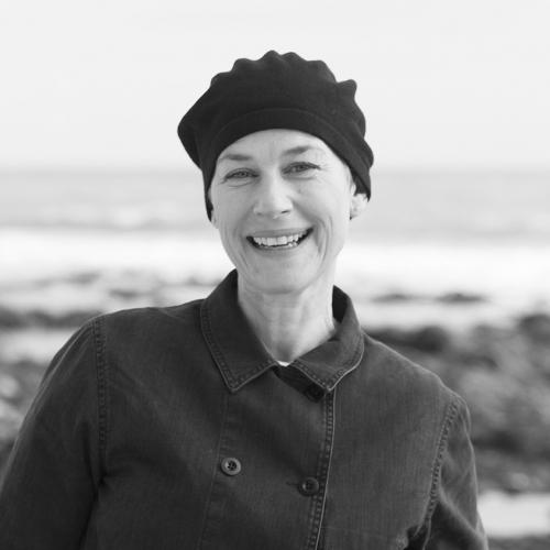portrait image of Tracy Pritchard