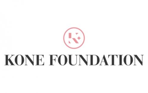Kone Foundation logo