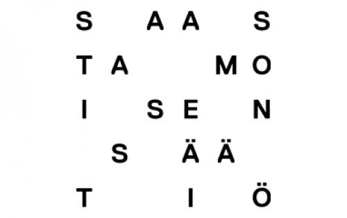 Saastamoinen Foundation logo