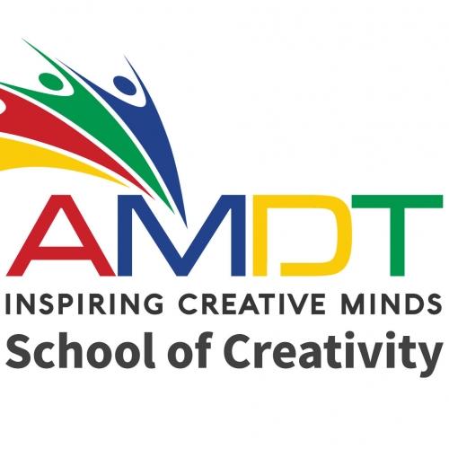 AMDT logo