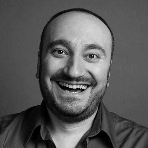 Portrait of Arslan Elver