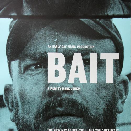 Bait film poster