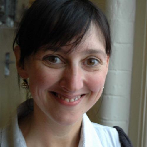 Portrait of Helen Brunsden