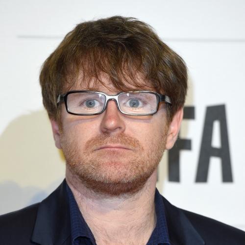 Photo of John Maclean