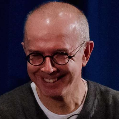 Photo of Johnny Fewings