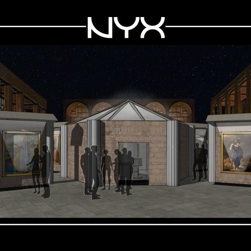 retail design concept