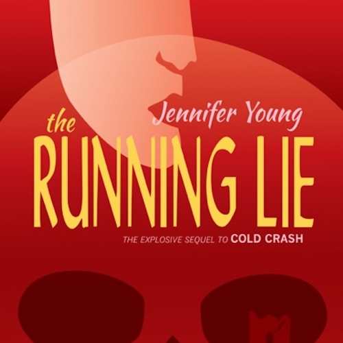 Running Lie book cover