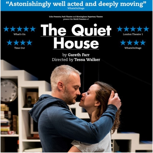 The Quiet House poster image