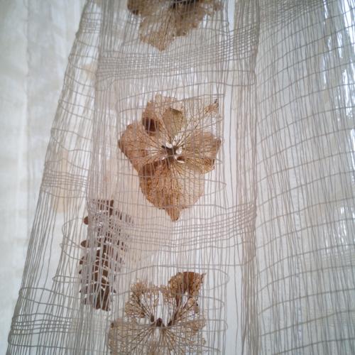 Threads And Hydrangeas