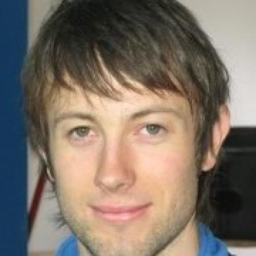 Drummond Masterton staff profile