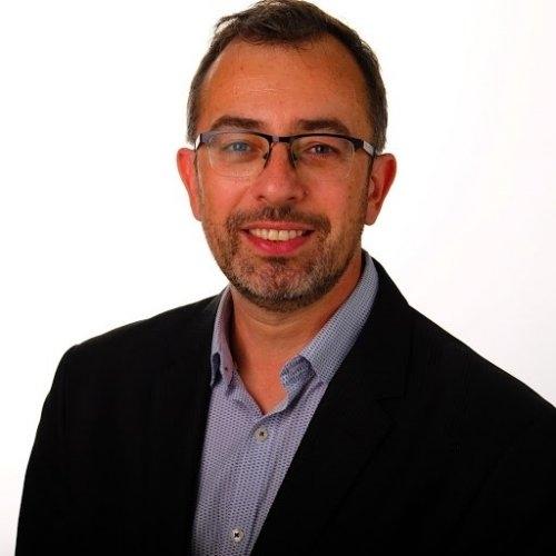 Professor Paul Springer